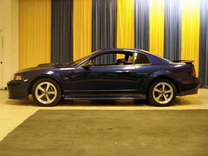 Ford Fairmont 2003 foto - 5