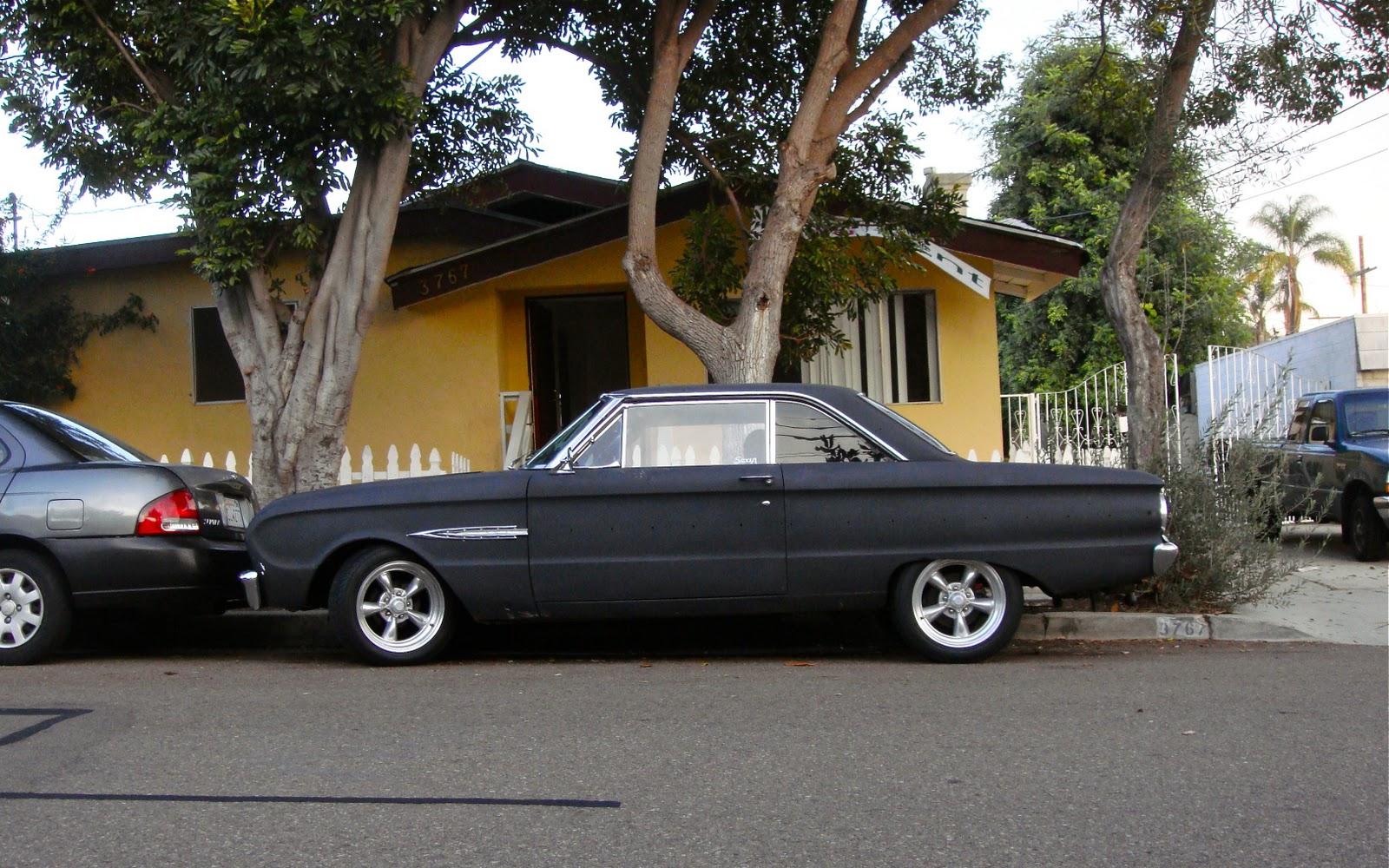 Ford Falcon 1963 foto - 3
