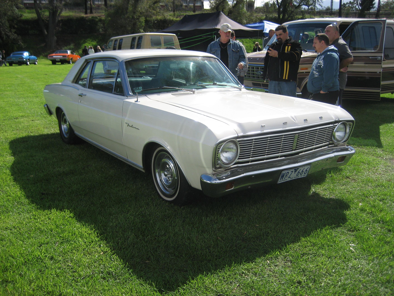 Ford Falcon 1966 foto - 3