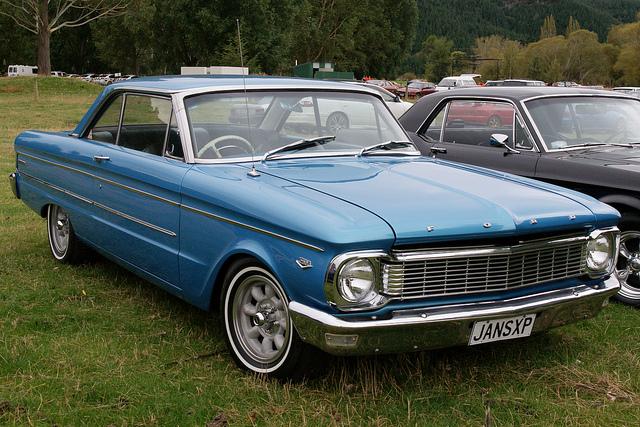 Ford Falcon 1966 foto - 4