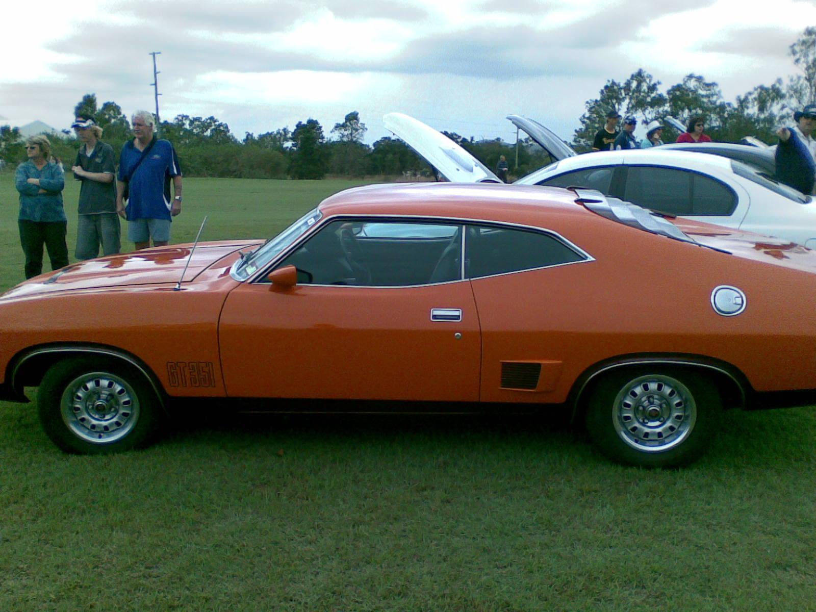 Ford Falcon 1973 foto - 2