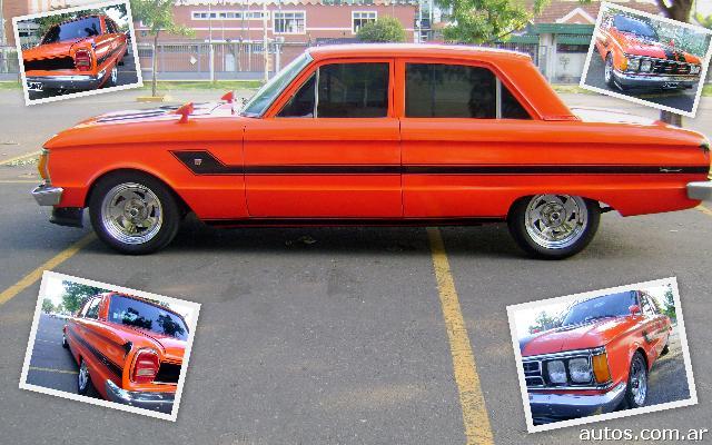 Ford Falcon 1977 foto - 3