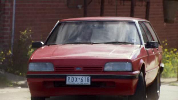 Ford Falcon 1986 foto - 5