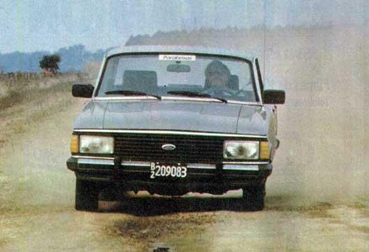 Ford Falcon 1988 foto - 4