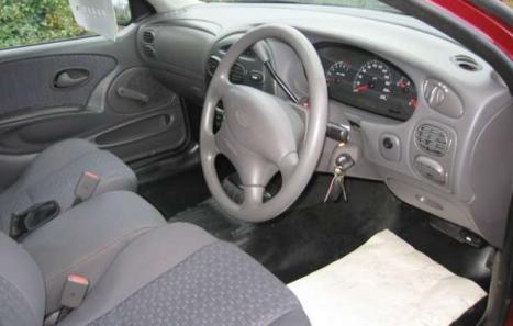 Ford Falcon 2005 foto - 5