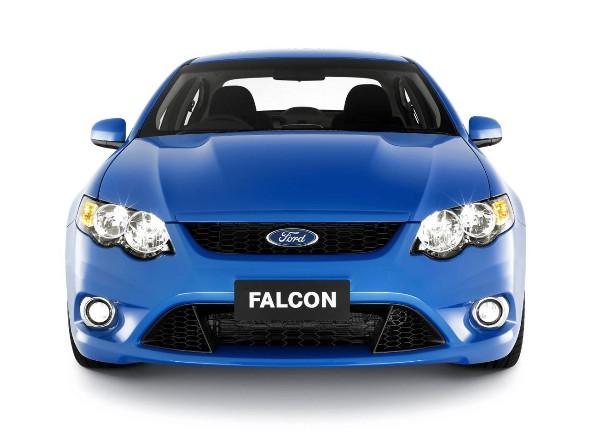 Ford Falcon 2008 foto - 2