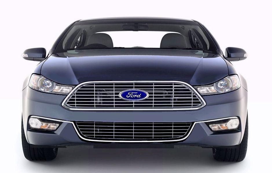 Ford Falcon 2014 foto - 1