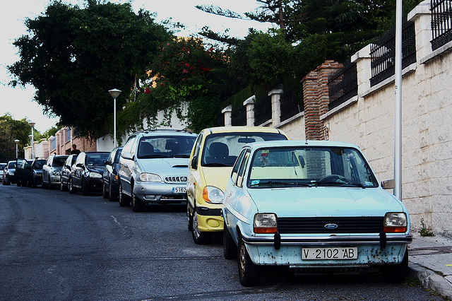 Ford Fiesta 1977 foto - 4