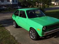 Ford Fiesta 1979 foto - 1