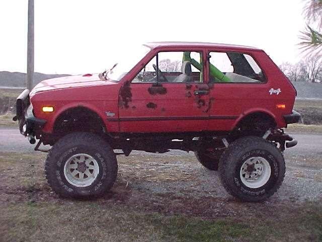 Ford Fiesta 1979 foto - 5