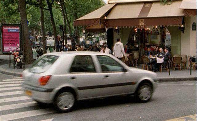 Ford Fiesta 1997 foto - 5