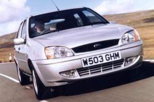 Ford Fiesta 1999 foto - 4