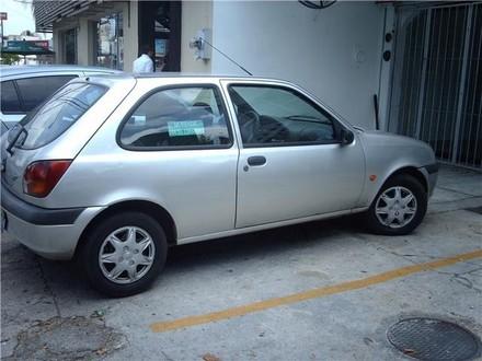 Ford Fiesta 2001 foto - 5