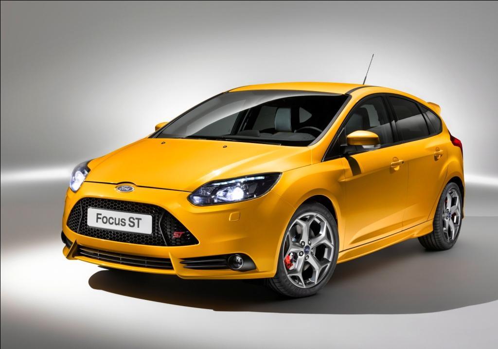 Ford Fiesta 2012 foto - 4
