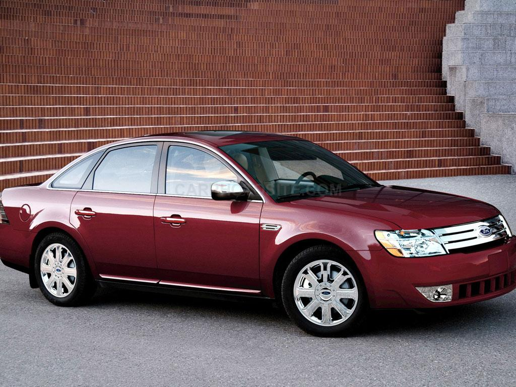 Ford Five-Hundred 2008 foto - 2