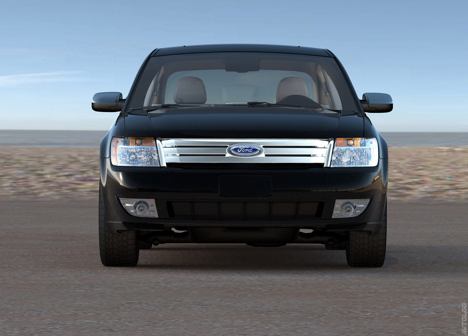Ford Five-Hundred 2008 foto - 5