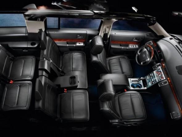 Ford Flex 2012 foto - 4