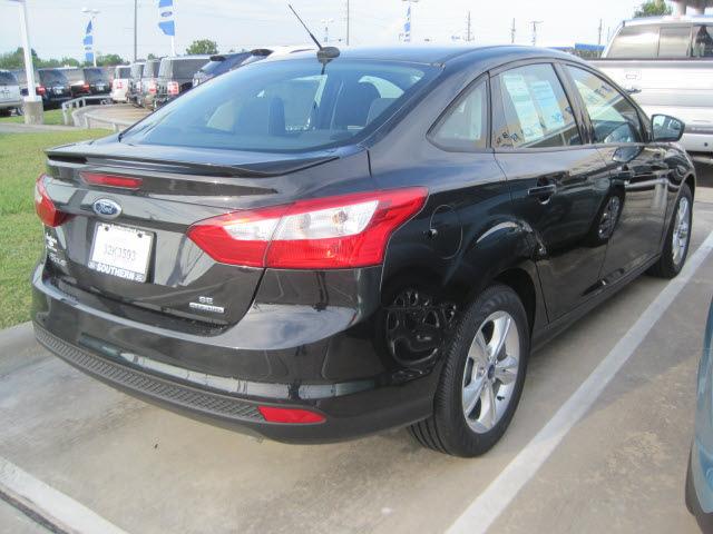 Ford Flex 2012 foto - 5