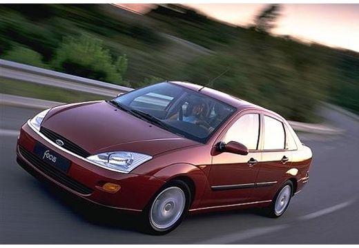 Ford Focus 2001 foto - 5