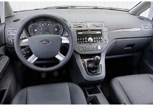 Ford Focus 2003 foto - 3