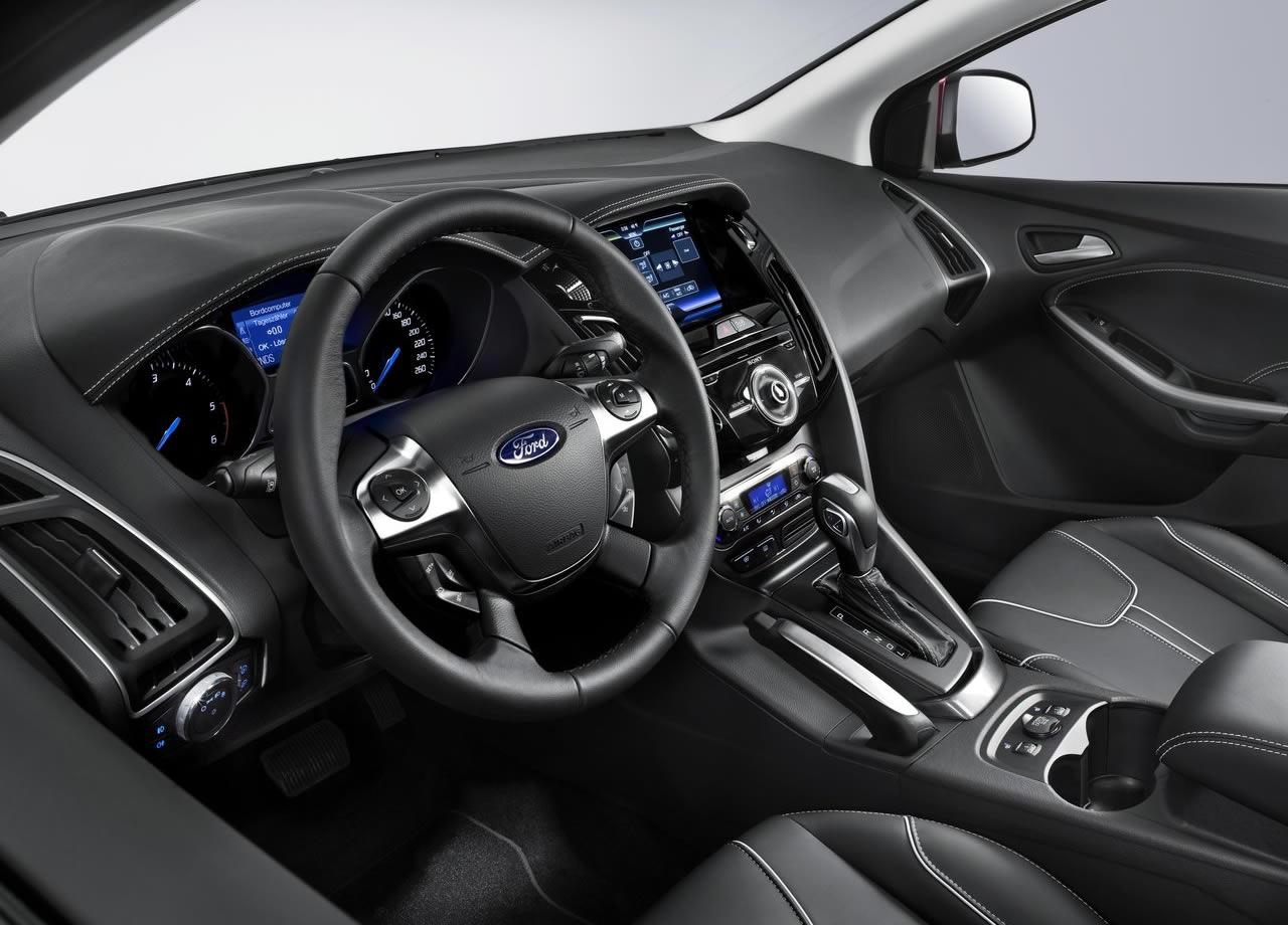Ford Focus 2013 foto - 3