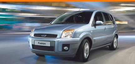 Ford Fusion 2001 foto - 4
