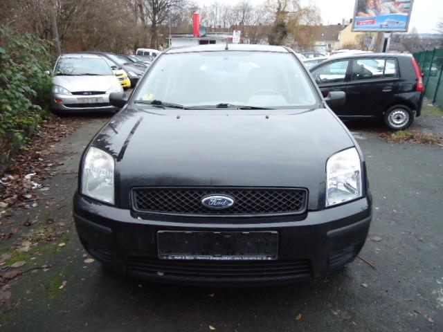Ford Fusion 2003 foto - 2