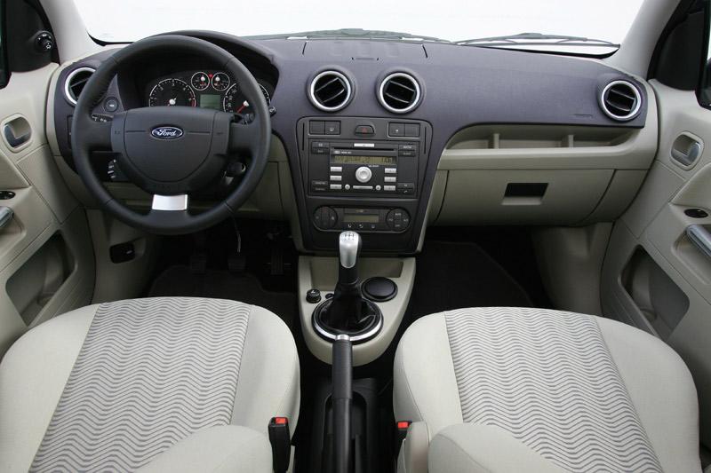 Ford Fusion 2005 foto - 3