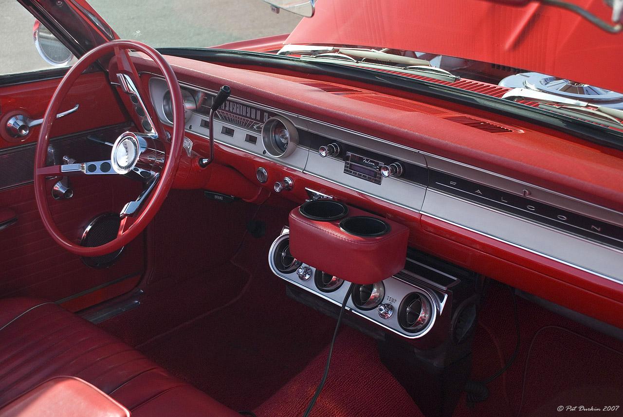 Ford Futura 1964 foto - 4