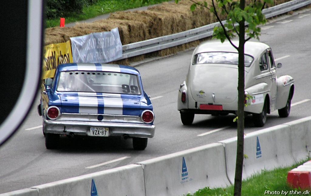 Ford Futura 1964 foto - 5