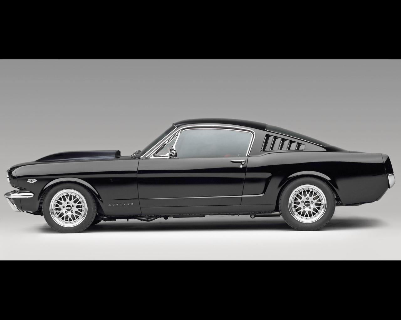 Ford GT 1965 foto - 5