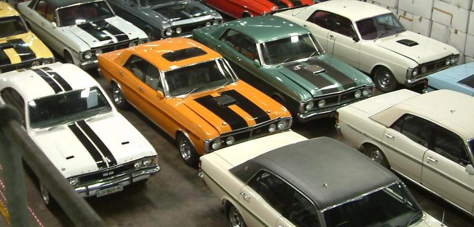 Ford GT 1972 foto - 1