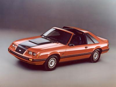 Ford GT 1980 foto - 3