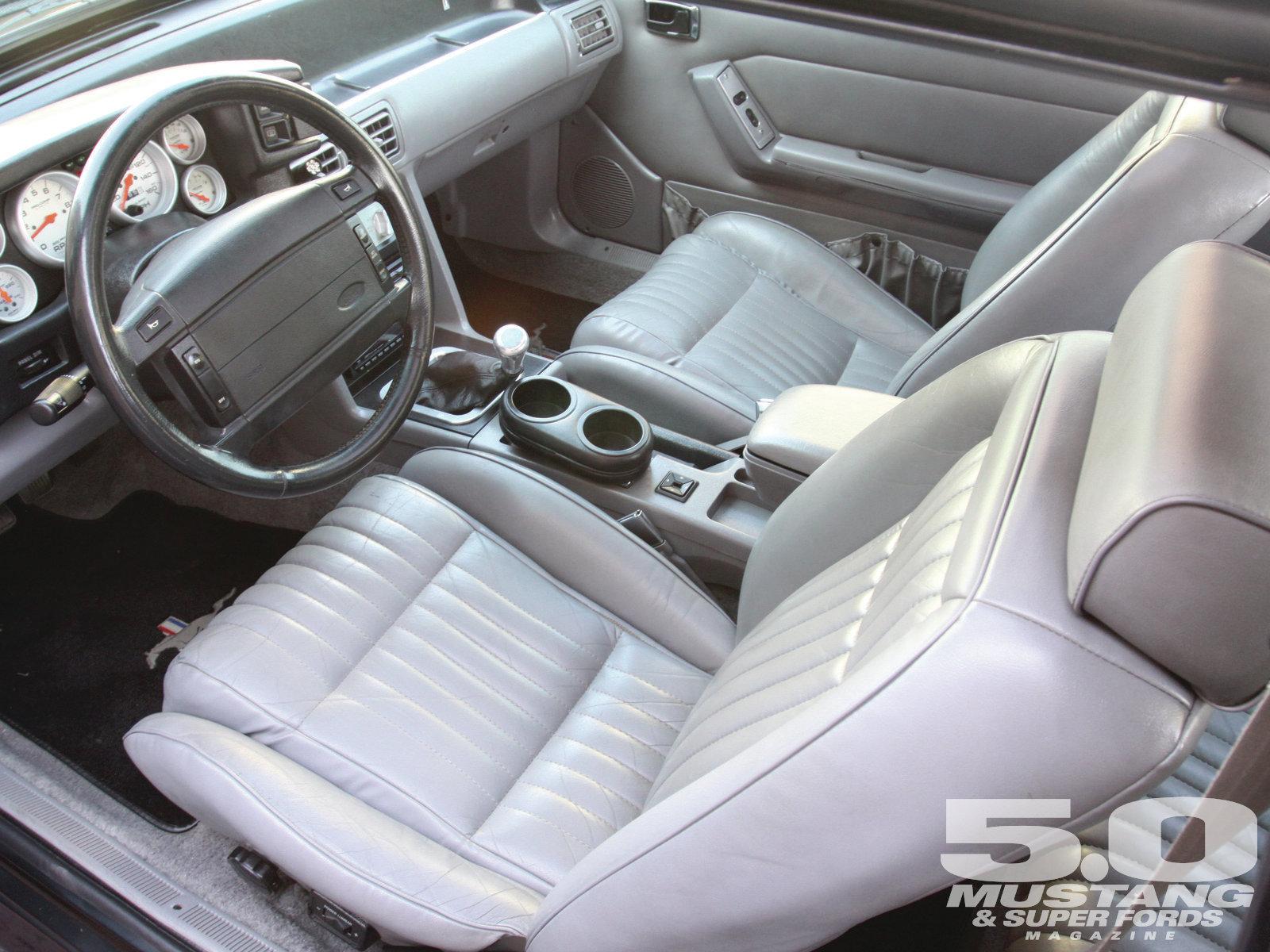 Ford GT 1990 foto - 3
