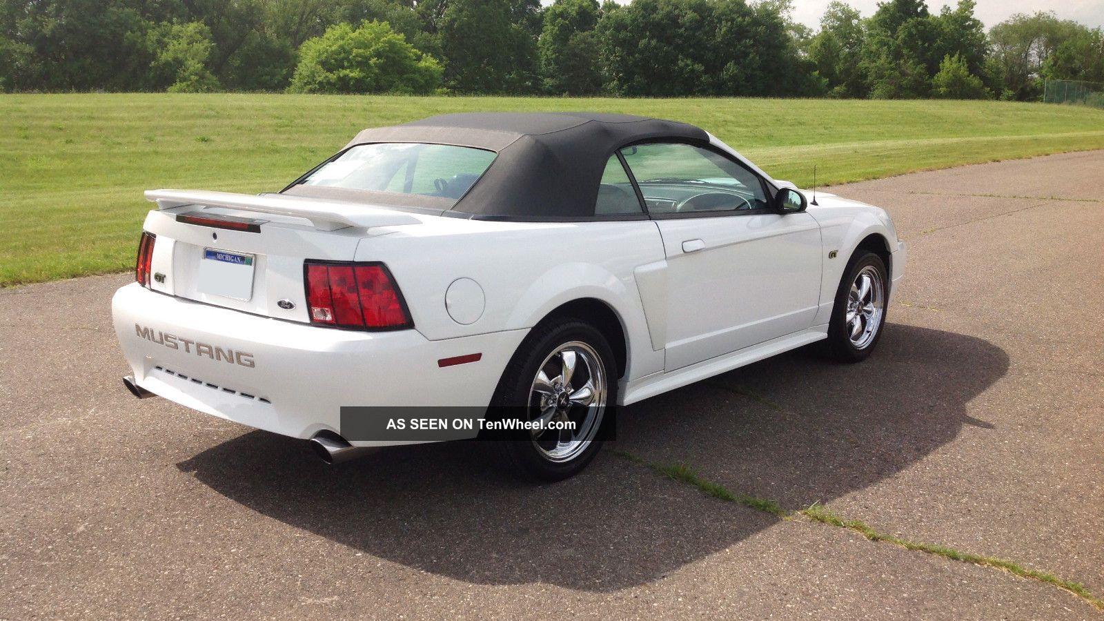 Ford GT 2003 foto - 3