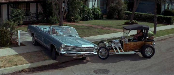 Ford Galaxie 1967 foto - 3