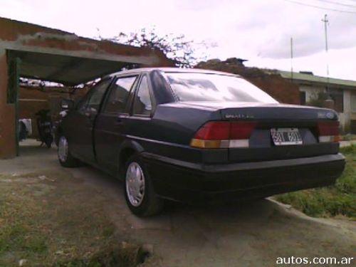 Ford Galaxy 1993 foto - 2