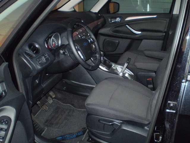 Ford Galaxy 1993 foto - 3