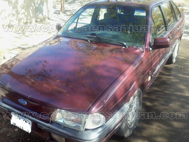 Ford Galaxy 1993 foto - 4
