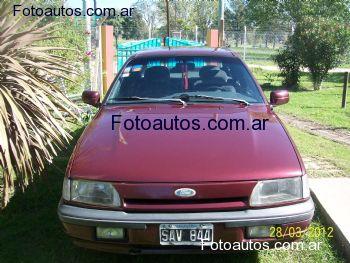 Ford Galaxy 1994 foto - 1