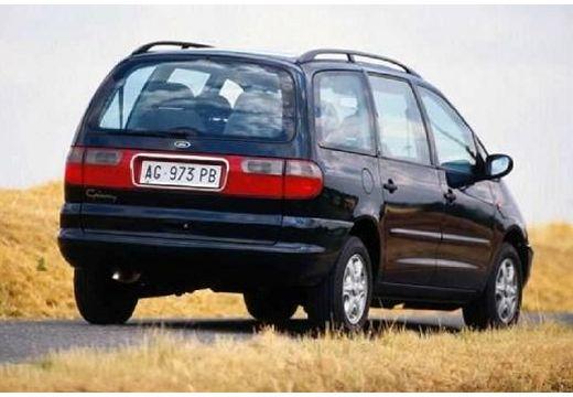 Ford Galaxy 1997 foto - 2