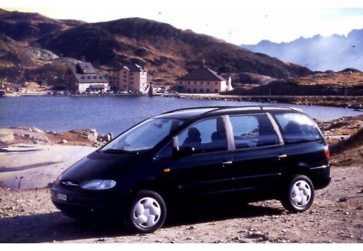 Ford Galaxy 1997 foto - 3
