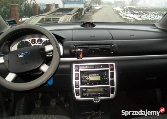 Ford Galaxy 2002 foto - 5