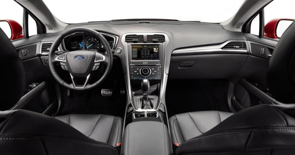 Ford Galaxy 2012 foto - 4