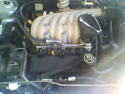 Ford Ghia 1993 foto - 1