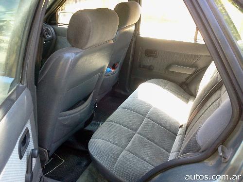 Ford Ghia 1993 foto - 2