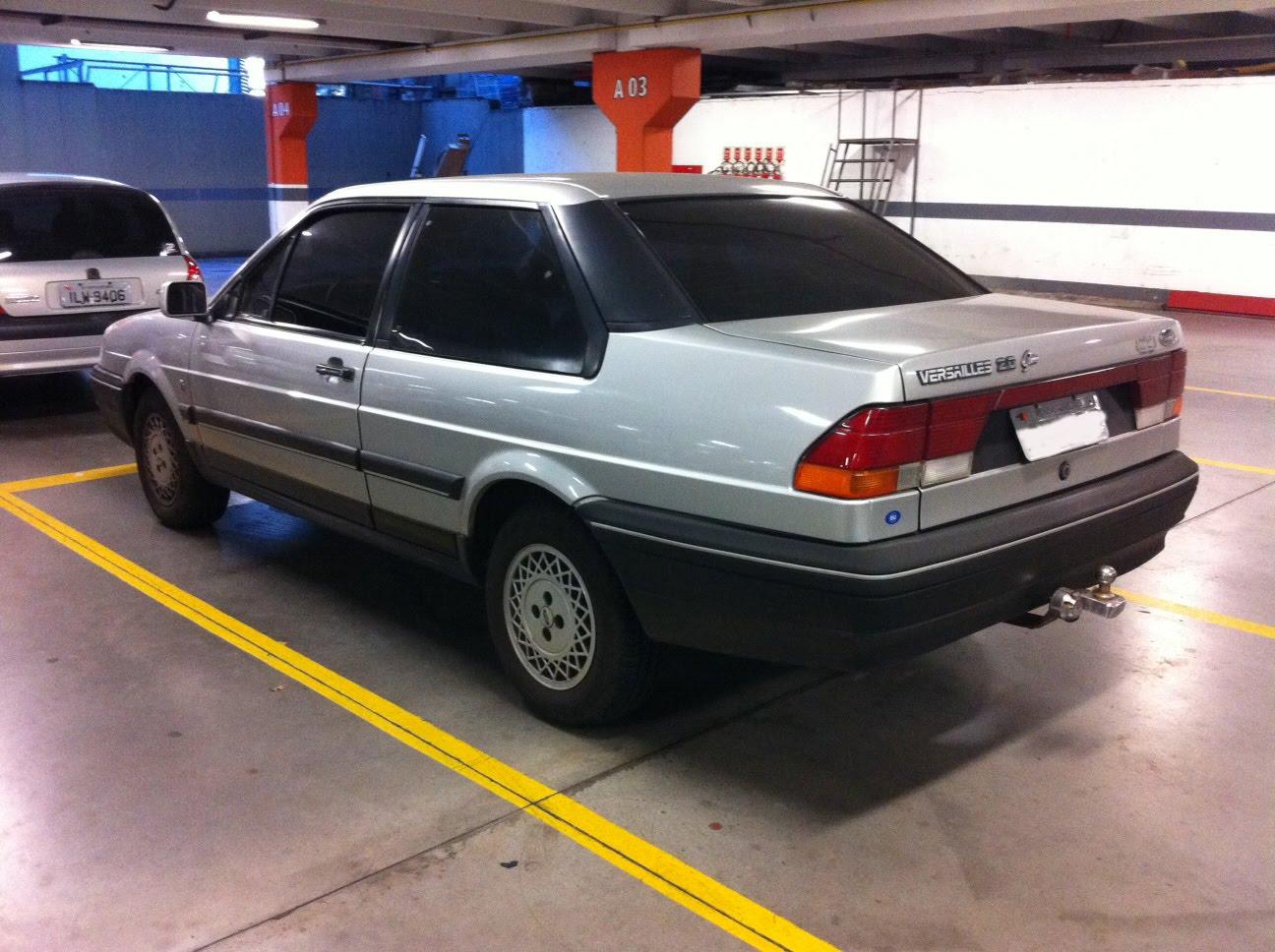 Ford Ghia 1994 foto - 5