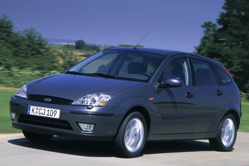 Ford Ghia 2001 foto - 1