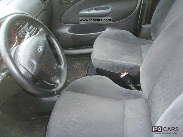 Ford Ghia 2001 foto - 5