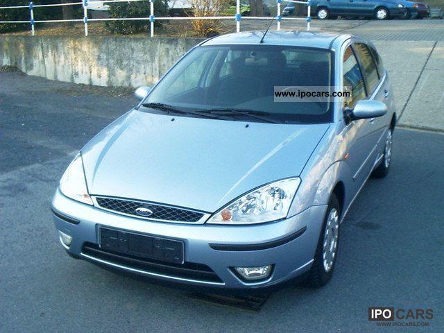 Ford Ghia 2004 foto - 2